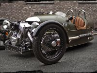 Morgan 3 Wheeler, 1 of 12