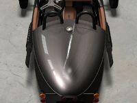 thumbnail #49737 - 2011 Morgan 3 Wheeler