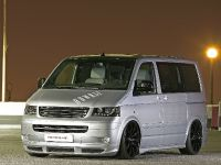 MR Car Design Volkswagen T5 Transporter HAWAII Deluxe, 1 of 10