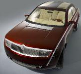 thumbnail #32944 - 2003 Lincoln Navicross Concept