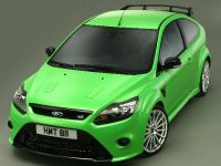 Ford Focus RS, 2 of 14