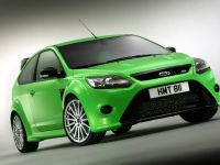 Ford Focus RS, 4 of 14