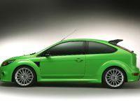Ford Focus RS, 5 of 14