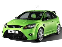 Ford Focus RS, 6 of 14