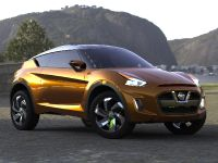 Nissan EXTREM Concept, 1 of 5