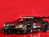 Nissan GT-R NISMO GT500 , 2 of 20