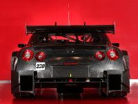 Nissan GT-R NISMO GT500 , 5 of 20