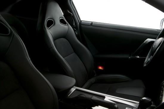 Кресла в автомобилях. AEGIDA.RU