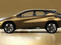 Nissan Resonance Concept, 2 of 11