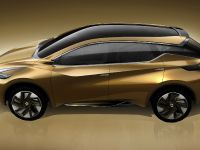 Nissan Resonance Concept, 6 of 11
