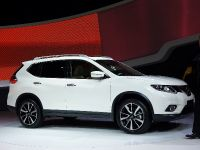 Nissan X-Trail Frankfurt 2013, 4 of 8