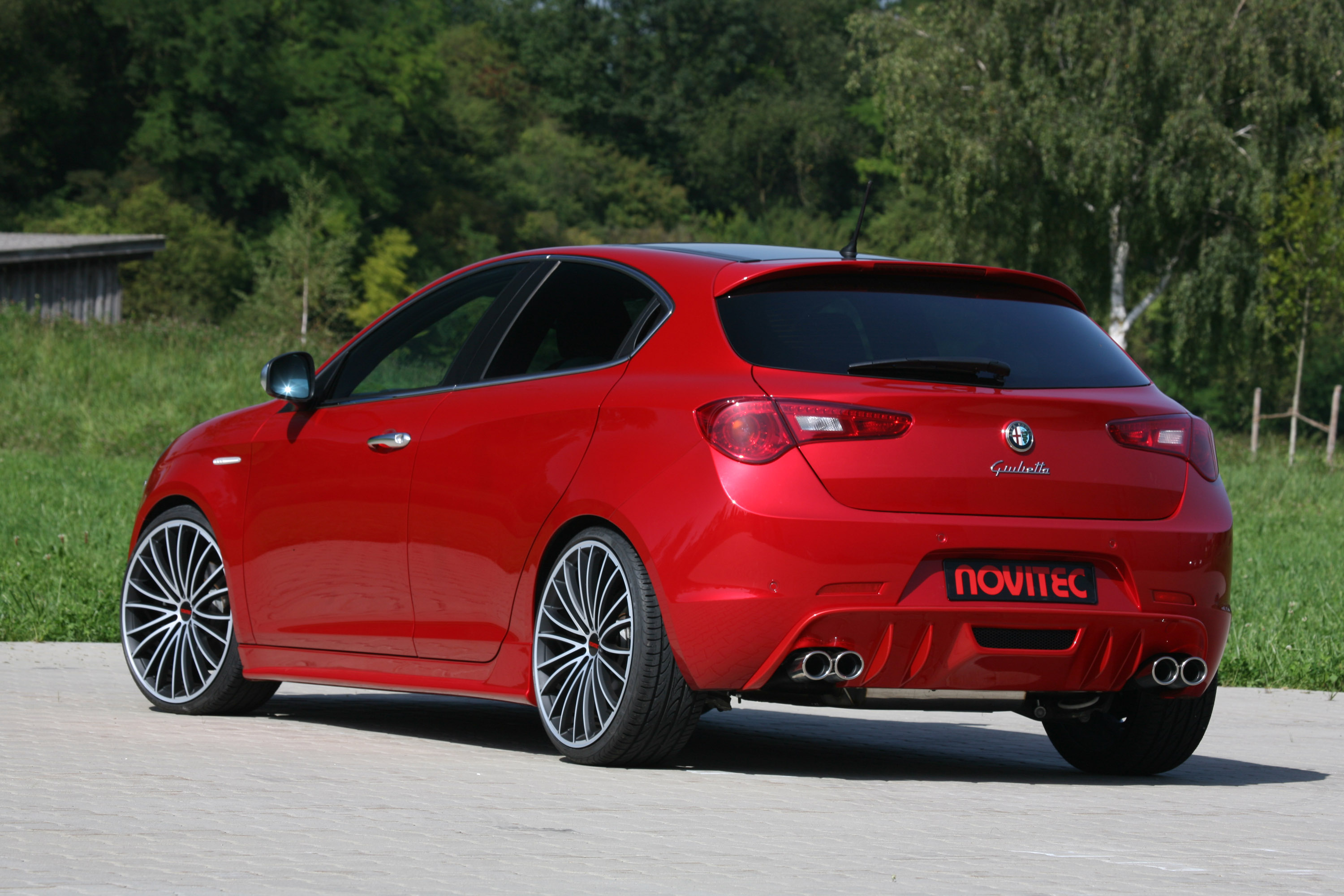 Index of img novitec alfa romeo giulietta