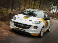 Opel Adam Cup , 3 of 5