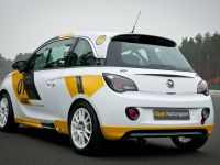 Opel Adam Cup , 4 of 5