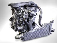 thumbnail #85459 - 2013 Opel Astra 1.6 liter SIDI Turbo