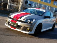 Opel Astra H OPC Nurburgring by WRAPworks, 2 of 17