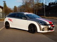 Opel Astra H OPC Nurburgring by WRAPworks, 3 of 17
