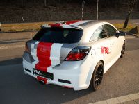 Opel Astra H OPC Nurburgring by WRAPworks, 4 of 17
