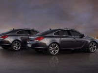Opel Insignia Four and Five Door Hatchback