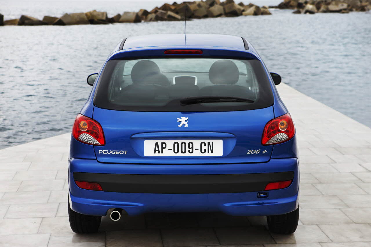 Price Of Peugeot 206 2012 Cars News And Prices Of Cars