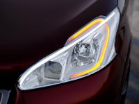 thumbnail #64496 - 2012 Peugeot 208 GTi Concept