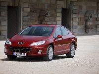thumbnail #15645 - 2009 Peugeot 407 HDi FAP
