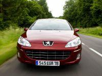 thumbnail #15653 - 2009 Peugeot 407 HDi FAP