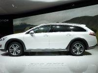 thumbnail #58982 - 2011 Peugeot 508 RXH Frankfurt