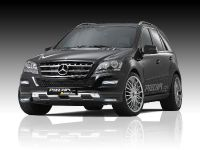 thumbnail #49161 - 2011 Piecha Mercedes-Benz ML