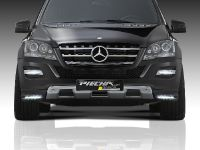 thumbnail #49160 - 2011 Piecha Mercedes-Benz ML