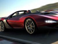 thumbnail #82001 - 2013 Pininfarina Sergio Concept