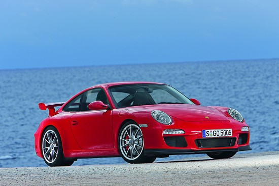 Porsche 911 GT3 Picture #2