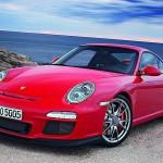 Porsche 911 GT3, 3 of 6