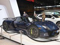 thumbnail #117535 - 2015 Porsche 918 Spyder Chicago