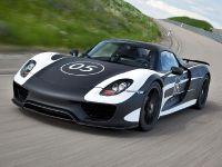 thumbnail #69236 - 2012 Porsche 918 Spyder Prototype
