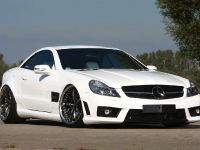 PP Exclusive Mercedes-Benz SL63 AMG, 2 of 9
