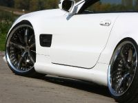 PP Exclusive Mercedes-Benz SL63 AMG, 6 of 9
