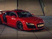 Prior-Design Audi R8 PD GT650, 1 of 15