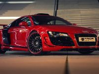Prior-Design Audi R8 PD GT650, 3 of 15