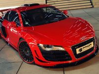 Prior-Design Audi R8 PD GT650, 4 of 15