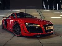 Prior-Design Audi R8 PD GT650, 5 of 15