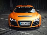 Prior-Design AUDI R8 PD GT850 Widebody, 2 of 24