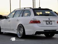 thumbnail #51338 - 2010 Prior-Design BMW 5 Series