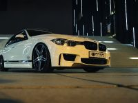 Prior Design BMW F30, 3 of 20