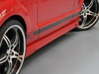 thumbnail #59295 - 2011 PRIOR-DESIGN Ford Mustang Red