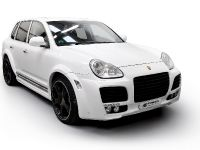 thumbnail #64388 - 2012 Prior Design Porsche Cayenne POCAWIDEBODY kit
