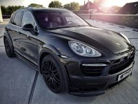 Prior Design Porsche Cayenne II Wide Body Kit, 1 of 10