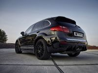 Prior Design Porsche Cayenne II Wide Body Kit, 3 of 10