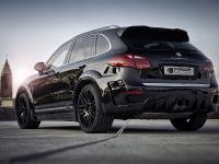 Prior Design Porsche Cayenne II Wide Body Kit, 5 of 10