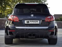 Prior Design Porsche Cayenne II Wide Body Kit, 6 of 10